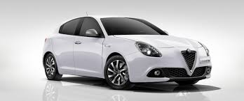 Alfa Romeo®: Giulietta: Price and Specifications