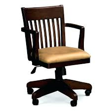 chairs with arms. Office Chairs Without Arms Swivel Desk Chair Casters Wood Plans For . With