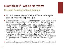How to write a college application essay  th grader