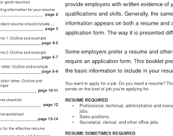 Resume Builder With Free Download. Free Resume Builder Free Download ...