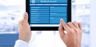 Electronic Health Records Cannot Replace A Doctor Who Knows You