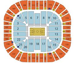 Vivint Smart Home Arena Seating Chart Breakdown Of The Vivint Smart Home Arena Seating Chart