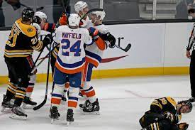 We acknowledge that ads are annoying so that's why we try. Nhl Playoff Previews New York Islanders Boston Bruins Set To Clash In Round 2 Lighthouse Hockey