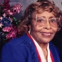 Addye Nell Smith Obituary - Visitation & Funeral Information