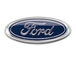 ford emblem.  Ford Ford Oval Trunk Emblem 9404 All With Z