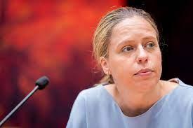 Niederlande: Gericht pfeift Ministerin Schouten zurück