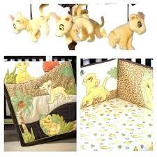 lion crib bedding lion king bedroom set baby lion king crib bedding baby lion king 4