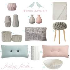 Living Room Accessory Chalky Pastel Living Room Accessories Torie Jayne