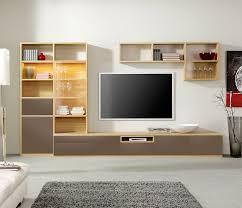 Media Wall Storage Units Cabinet C9