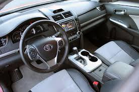 2012 Toyota Camry SE V6: Review Photo Gallery - Autoblog