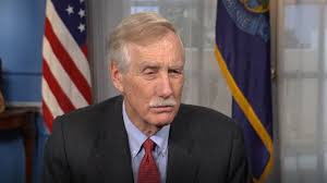 Sen. Angus King leading effort to support charitable nonprofits amid  pandemic