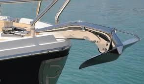 Anchor Boattest