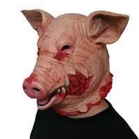 Latex <b>Pig</b> Mask Canada