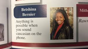 Best Yearbook Quotes Cool These High School Seniors Have The Best Yearbook Quotes Bailiwick