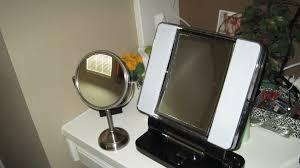 daylight makeup mirror uk lights design ideas ottlite natural