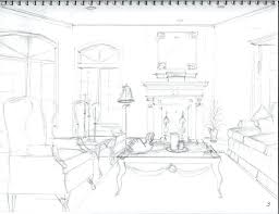 Interior design drawings perspective Architectural Drawing Living Room Interior Photographs And Collection Draw Room Perspective Room Living Room Interior Design Ibobsorg Drawing Living Room Interior One Point Perspective Drawing Living