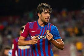 Barçaholics - Sergi Roberto will start in midfield against...