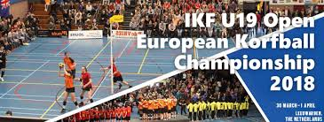 Image result for korfball events