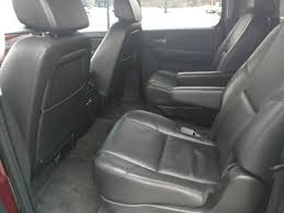 i have a set of black leather captains chairs that are self folding and heated that i m looking to trade for a leather bench seat that is also self folding