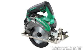 hitachi skill saw. cordless circular saw with brushless motor c18dbl hitachi skill