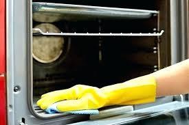 clean oven door how to self clean oven cleaning oven door glass between clean oven clean