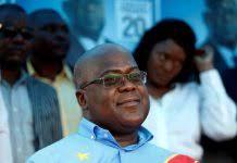 Congo: Confirman victoria de opositor en elecciones presidenciales