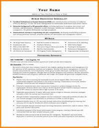 Examples Of Good Resumes Inspirational The Resume Place Free