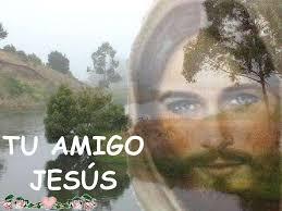 Resultado de imagen de jesus es mi amigo