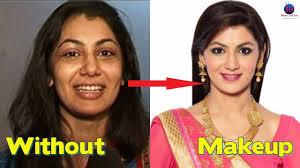 mouni roy to hina khan tv actresses without makeup looks
