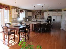 Kitchen Island Dining Table Kitchen Island Table Set Best Kitchen Ideas 2017