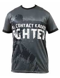 Diamond Mma Cup Size Chart Pre Order Diamond Cup 2018 Full Contact Karate Fighter Dry Tech Shirt