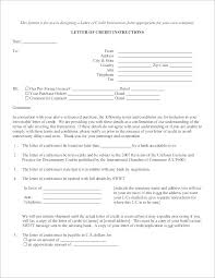 Writing Instructions Template Letter Of Instruction Template Escopetaoil Co