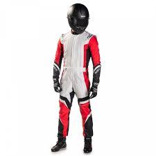 Sparco X Light Ks 7 Kart Suit X Light Ks 7