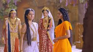 Krishna teases radha, seeing her overwhelming care for him. Radhakrishn Full Episode Watch Radhakrishn Tv Show Online On Hotstar Us