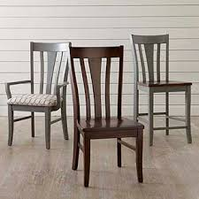 wood dining room chair. Custom Dining Side Chair Wood Room I