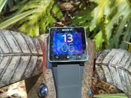 Sony Smartwatch 2 SW2 - Phone/Tablet ...