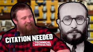 Juan Pujol Garcia And Thirtynineitude Citation Needed 8x03
