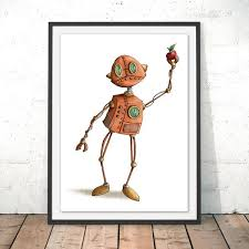 mr robot on mr robot wall art with unique art gifts mr robot wall art print wraptious
