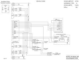 western plow 4 port isolation module wiring diagram wiring automotive wiring diagram
