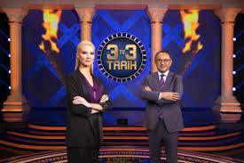 3 te 3 programı yarışmacısı Emircan tarih bilgisi ile sunucuyu ve jüriyi  şaşırttı! - Haberler