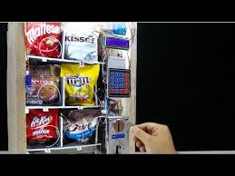 How To Make Candy Vending Machine At Home Impressive Home Invention YouTube Gaming