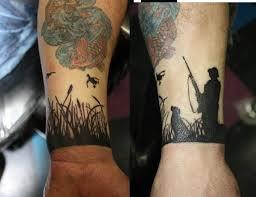 Sexy Tetování Pro Myslivce Inspirace Pro Vás Sexy Huntings