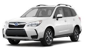 subaru forester 2014. Wonderful Subaru 2014 Subaru Forester 20XT Premium Features To 5