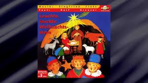 Siegfried Fietz Kleine Stadt Bethlehem Aus Leuchte