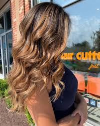 the official of hair cuttery