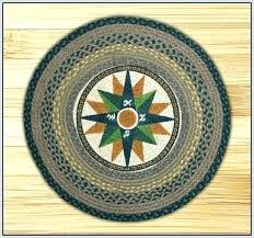compass area rug compass rose rug com area rugs mariners 5 round indoor cozy front porch