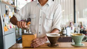 And it can be brewed right in your own home. Best Coffee Grinders Of 2021 Cnn Underscored