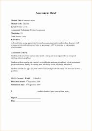 seeking employment cover letter