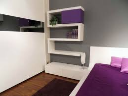 Modern Bedroom Shelves Cool Wall Shelves Home Decor
