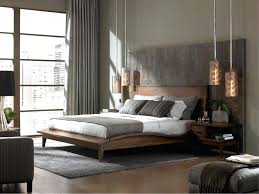 hanging wall lights bedroom bedroom style with unique hanging lamps slate wall ideas luxury recessed lighting